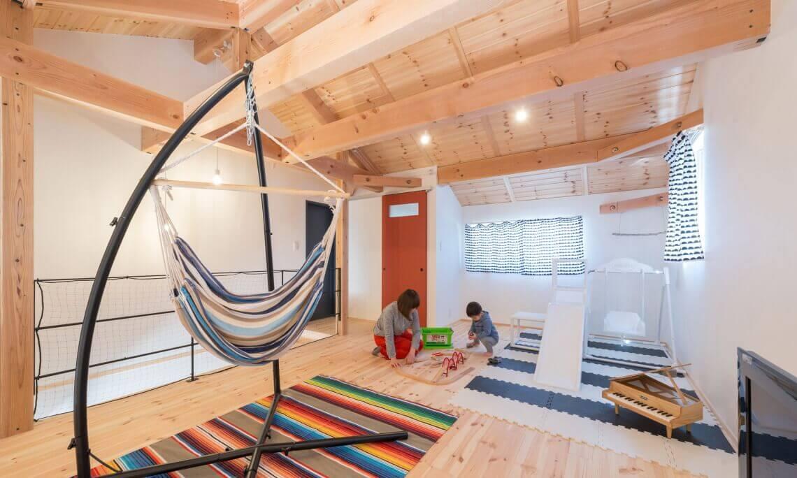 愛知県豊橋市の新築住宅